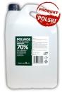 PW Płyn do dezynfekcji powierzchni 5L 70%