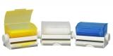 Dyspenser do mikroaplikatorów - 3 kolory do wyboru