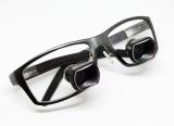 Lupa okularowa AMTECH AM503 2,5mmx340 60mm