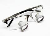 Lupa okularowa AMTECH AM540 2,5mmx340 60mm