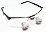 Lupa okularowa AMTECH AM549 2,5mmx340 60mm