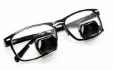 Lupa okularowa AMTECH AM582 2,5mmx340 60mm