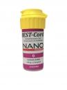 BEST CORD NANO rozmiar 0 - nici retrakcyjne