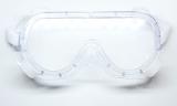 Okulary ochronne / zabiegowe pełne, anty-para SG08