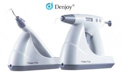 Bezprzewodowy system do obturacji Denjoy Free Fill DY-GP Plus