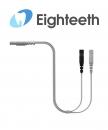 Kabel pomiarowy endometru EIGHTEETH E-CONNECT S