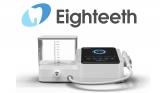Skaler ultrasoniczny EIGHTEETH Ultra Mint Pro wersja EMS