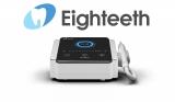 Skaler ultrasoniczny EIGHTEETH Ultra Mint wersja EMS