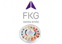 FKG TotalFill BC Points - GP 40/ .04 - 60 szt.