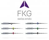 FKG BioRace Basic Set L25 6 szt.
