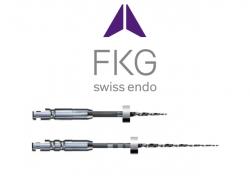 FKG D-Race SET 2x DR1 + 2x DR2