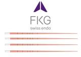 FKG GP Gutaperka 15/.02 - 120 szt.