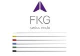 FKG TotalFill PP - sączki papierowe 15-40 .04 - 200 szt.