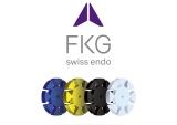FKG SMD Safety Memo Disc - stopery silikonowe