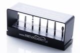 Zestaw do preparacji pod inlay/onlay, licówki i korony pełnoceramiczne