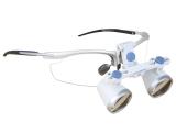 Lupa okularowa Zumax SLF (ramka sportowa)