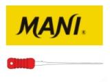 Rozpychacz kanałowy stalowy Spreader MANI