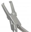 Kleszcze ortodontyczne do zdejmowania zamków AG 033