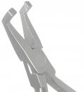Kleszcze ortodontyczne do zdejmowania zamków AG 035