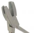 Kleszcze ortodontyczne do zagięć w literę V AG 045 TC