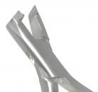Kleszcze ortodontyczne do cięcia i trzymania drutu AG 056 TC