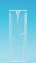 Bloczek treningowy akrylowy kształt S