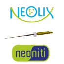 NEOLIX Neoniti GPS - 3 szt.