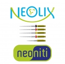 NEOLIX Neoniti MIX KIT, A1 20, 2x A1 25, A1 40, 1xC1