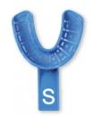 Jednorazowa łyżka wyciskowa do implantówi typu rim lock No.6 416