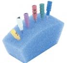 Jednorazowa gąbka do organizera endo na palec 803