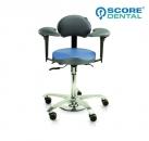 Krzesło mikroskopowe Ergo Support