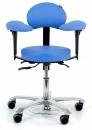 Krzesło mikroskopowe Score Ergo Support PROMOCJA