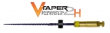 V-Taper2H ENDO KIT OO, 14.03, 17.04, 20.06, 25.06, 30.06