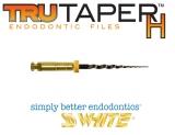 TruTaperH - SX Shaper 6 szt.