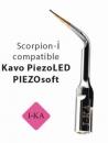 KAVO Scorpion - Końcówka do implantów I-KA wew. Gwint