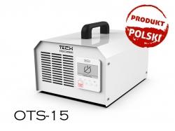 Ozonator, generator ozonu OTS-15