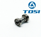 Rotor do turbiny TOSI TX-124 S