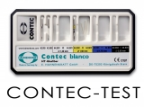 Contec Blanco TEST