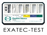 Exatec Blanco TEST
