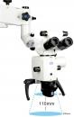 Mikroskop operacyjny ZUMAX OMS 2350