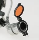 Filtr pomarańczowy do źródła światła HL8300