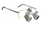 Lupa okularowa Zumax SLE (ramka klasyczna)