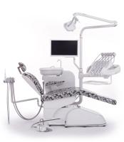Unit stomatologiczny DENFORCE - Navigator Fine set